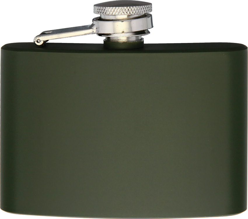 Miscellaneous Mil-Tec Flask OD 4oz