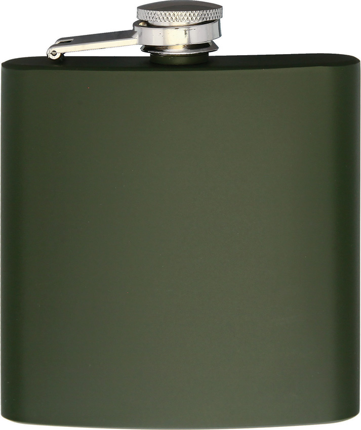 Miscellaneous Mil-Tec Flask OD 6oz