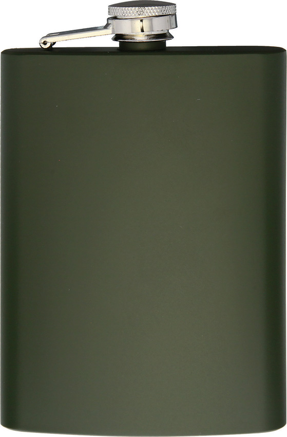Miscellaneous Mil-Tec Flask OD 8oz