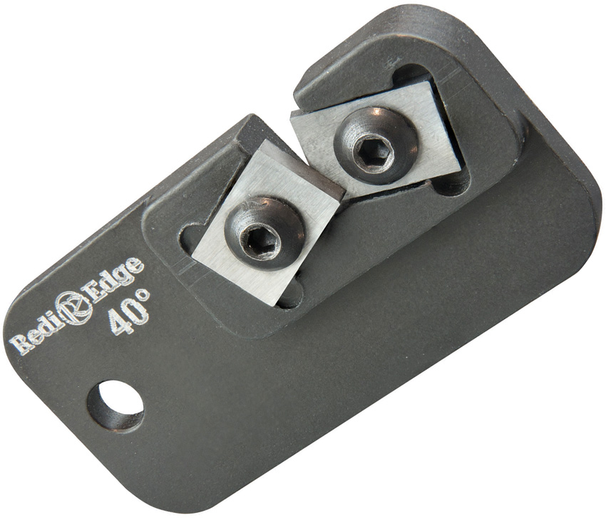 Redi Edge Dog Tag Sharpener 40