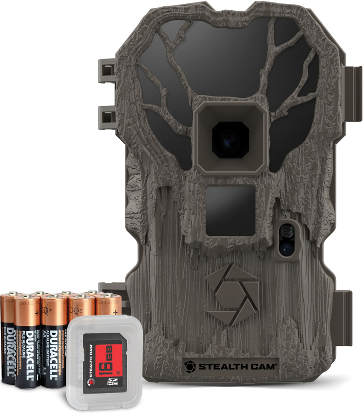 Stealth Cam PX-Pro 36 No Glow Camera Kit