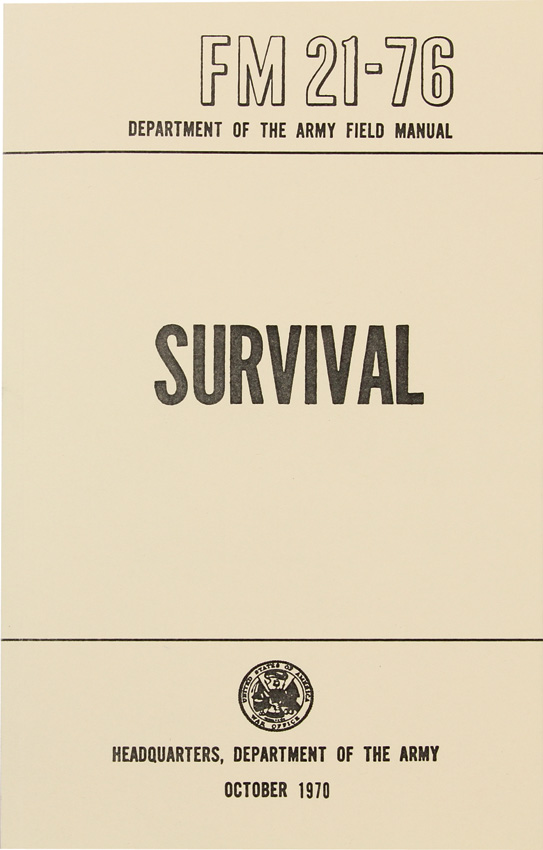 Books Survival
