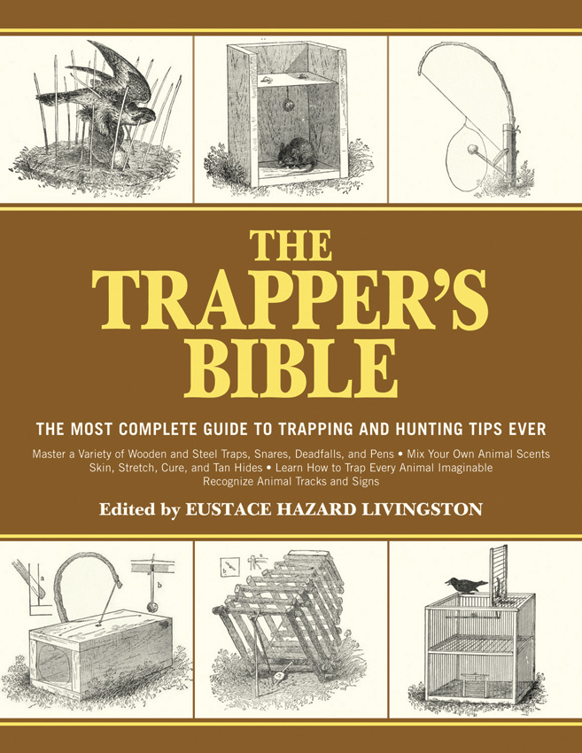 Books The Trappers Bible