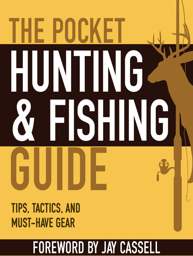 Books The Pocket Hunting and Fishing