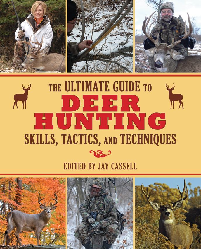 Books The Ultimate Guide to Deer
