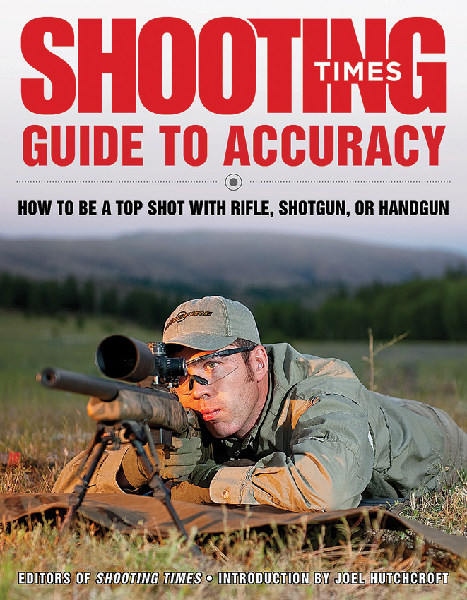 Books Shooting Times Guide