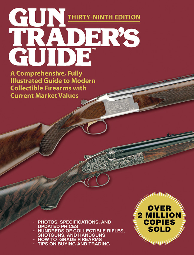 Books Gun Traders Guide