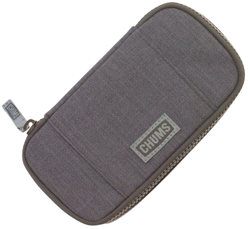Chums Guardian Padded Case Black