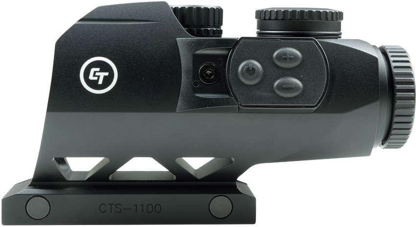 Crimson Trace Illuminated Battlesight 3.5x