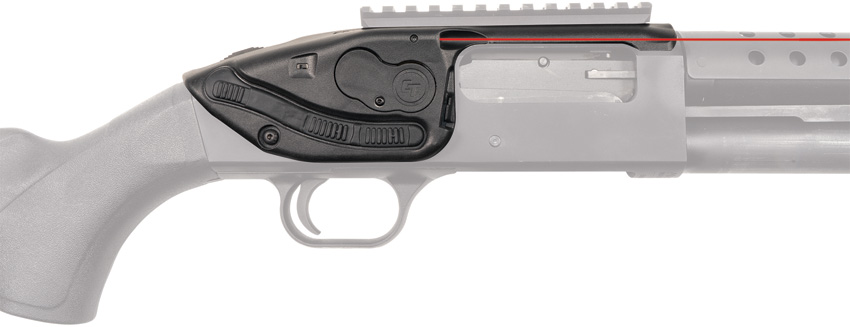 Crimson Trace Lasersaddle Sight Mossberg