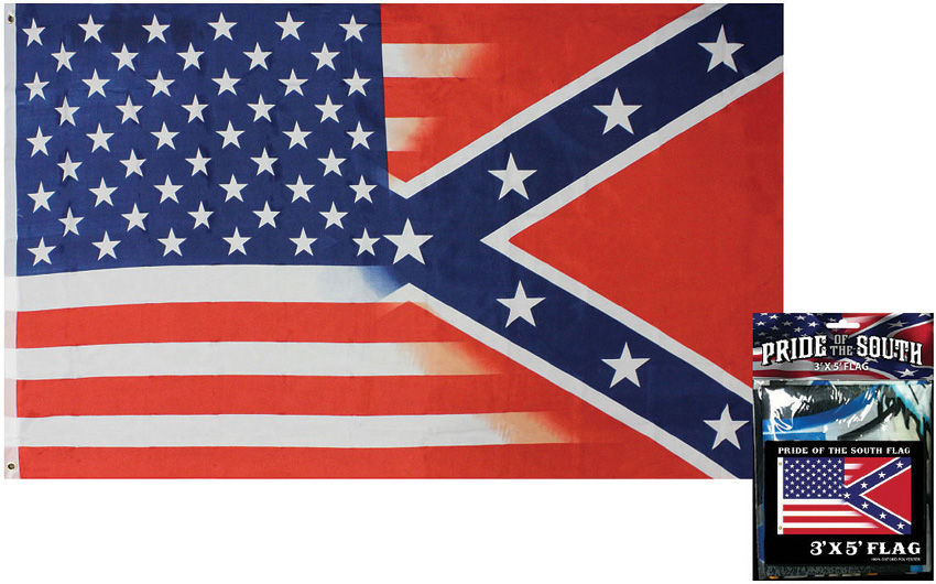 Flags Pride of the South Flag