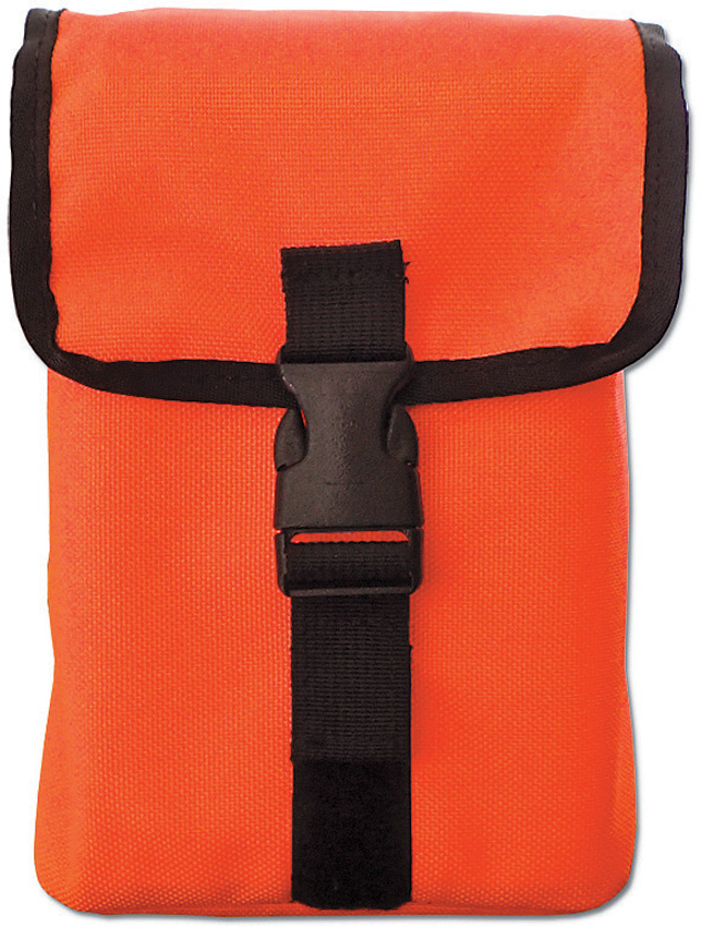 ESEE Large Tin Pouch Orange