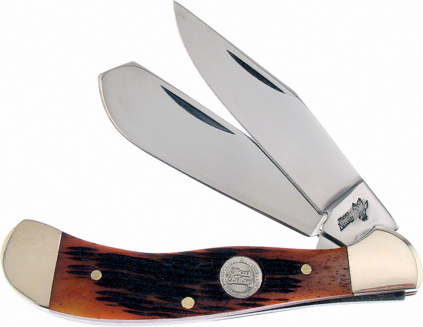 Frost Cutlery Little Saddlehorn Tn Peachseed