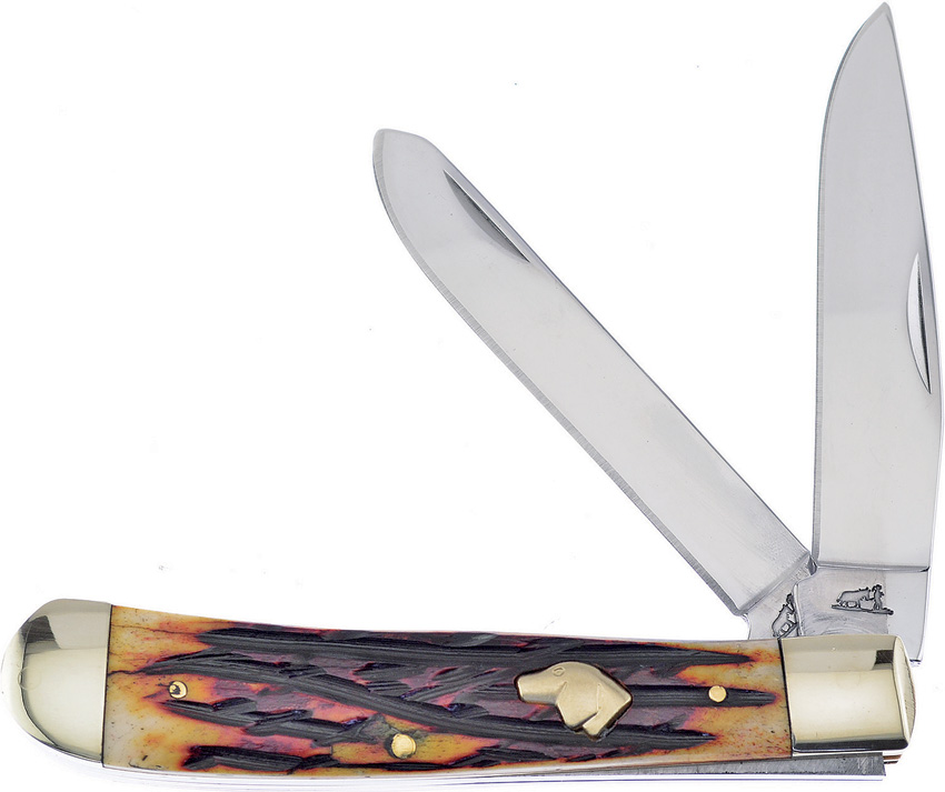 Frost Cutlery Blue Tick Trapper Winter