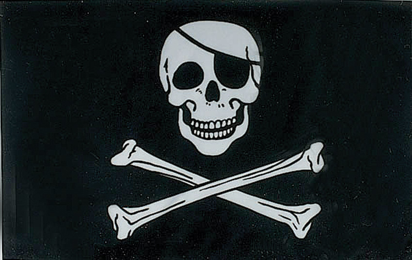 Flags Jolly Roger Flag