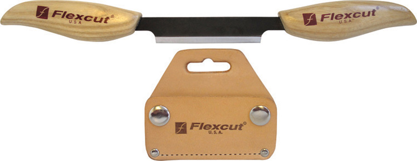 Flexcut Draw Knife 3in