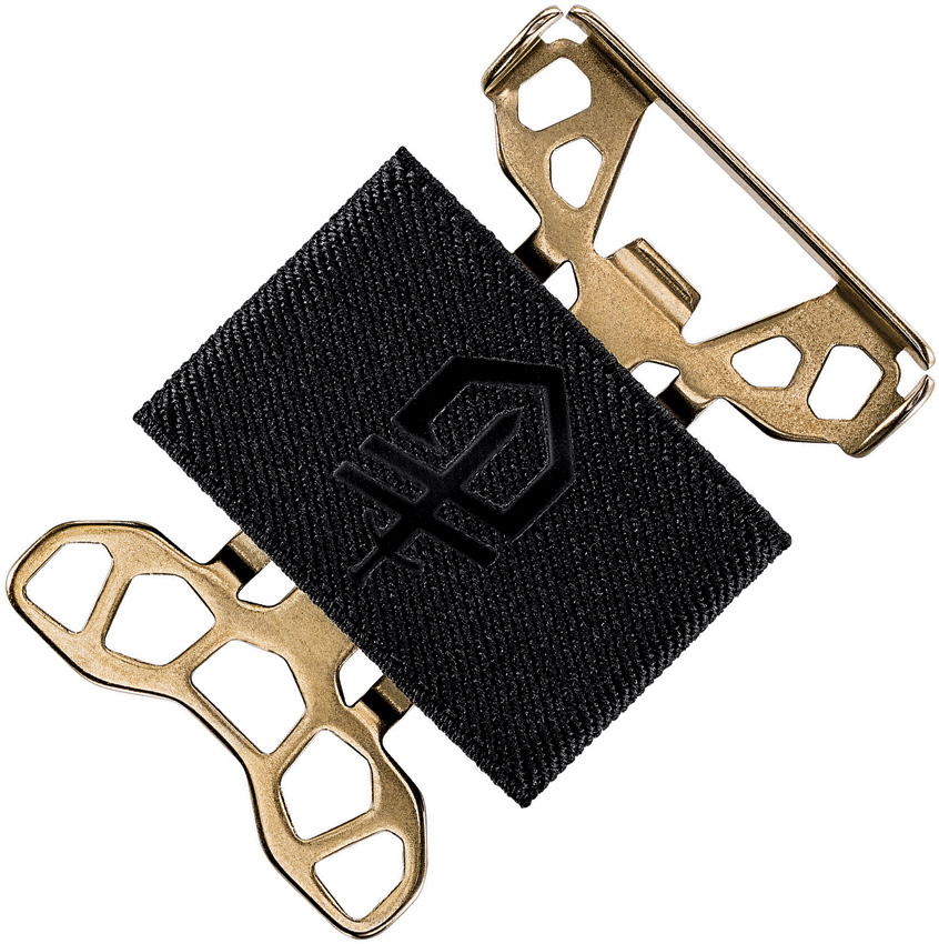 Gerber Barbill Wallet Gold