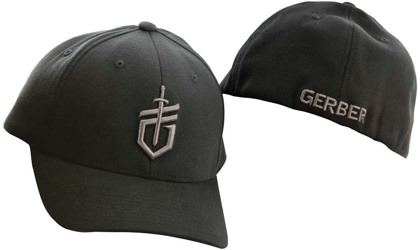 Gerber Baseball Hat L to XL