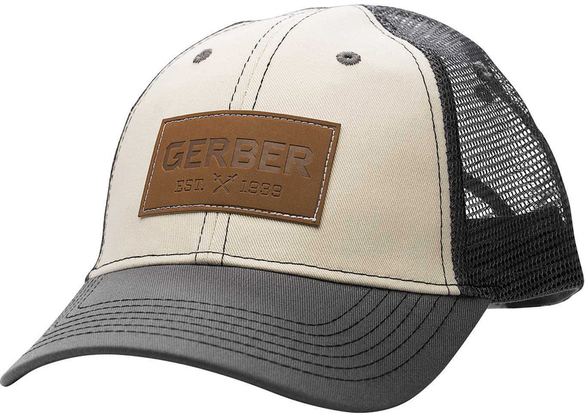 Gerber Ball Cap Black