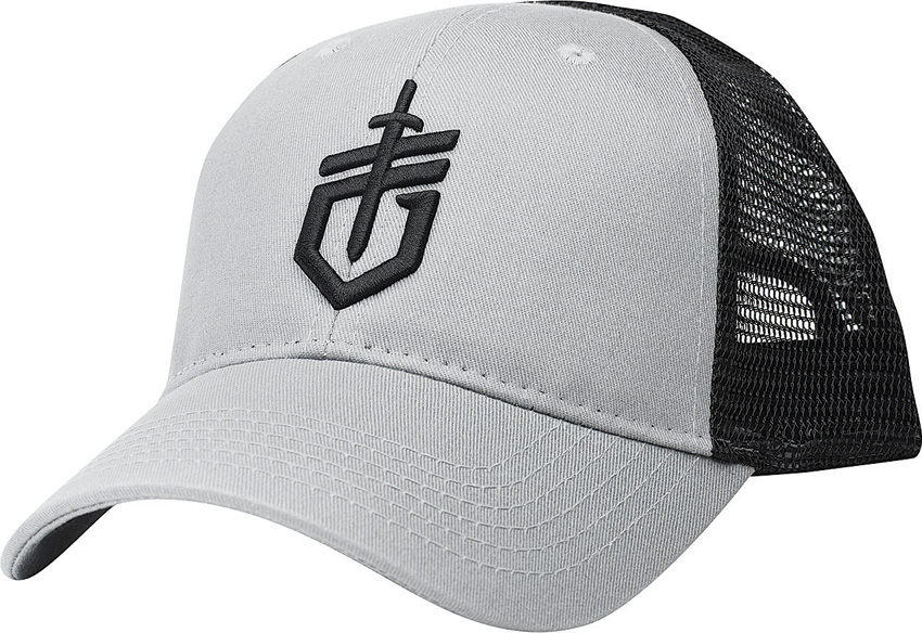Gerber Ball Cap Gray