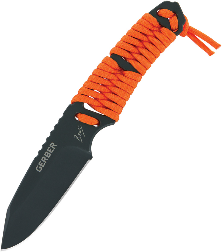 Gerber Bear Grylls Paracord Fixed