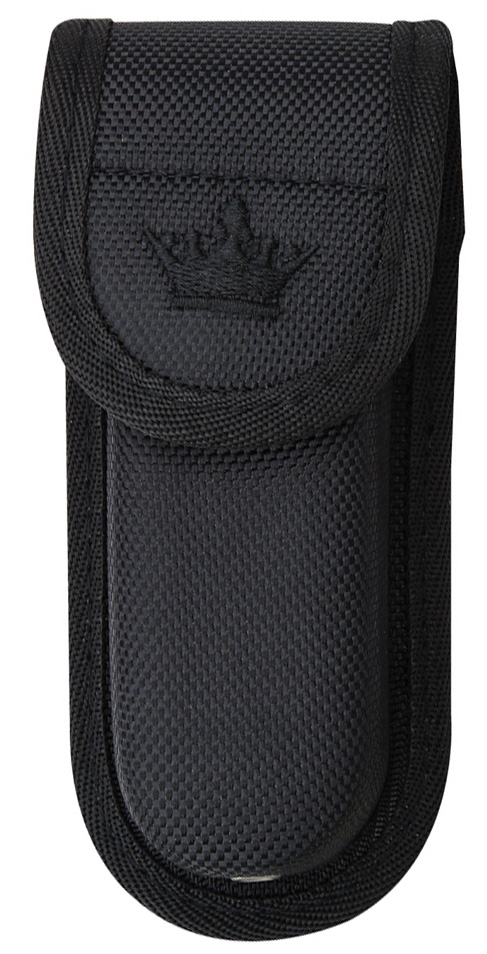 Kizlyar AMP1 Accessory Pouch Black