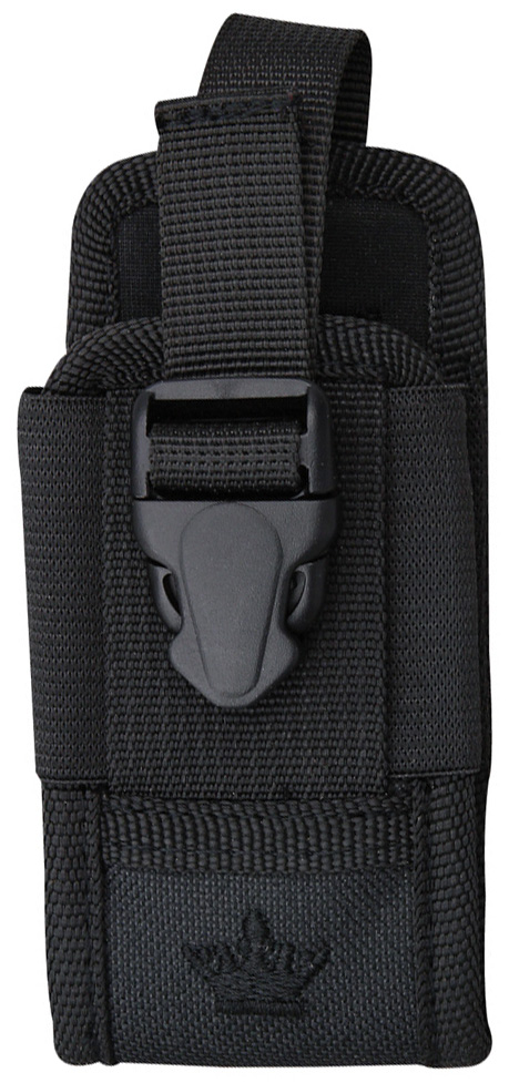 Kizlyar AMP3 Accessory Pouch Black