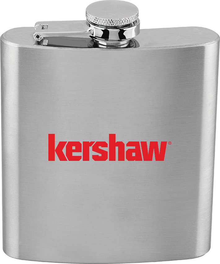 Kershaw Flask