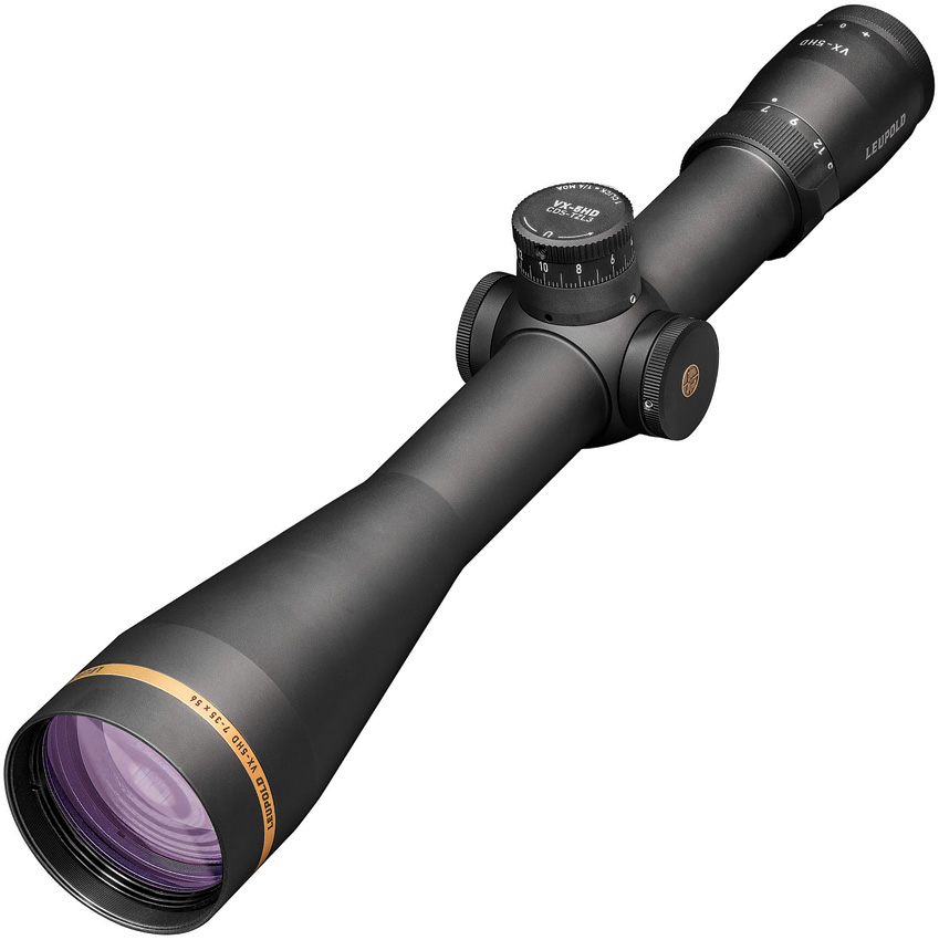 Leupold VX-5HD 7-35x56mm T-ZL3 Scope