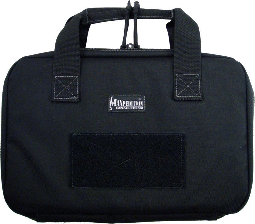 Maxpedition Pistol Case Black