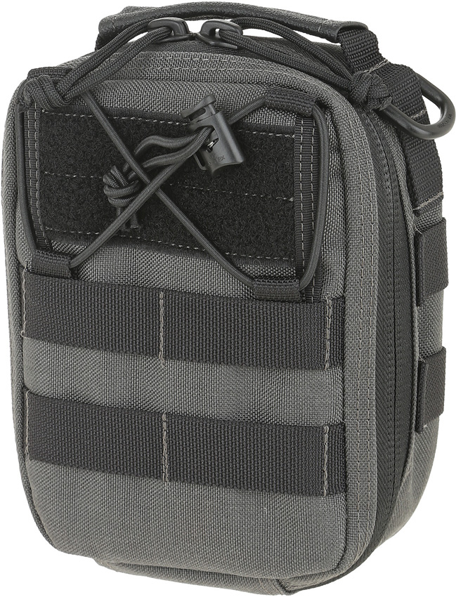 Maxpedition FR-1 Medical Pouch Wolf Gray