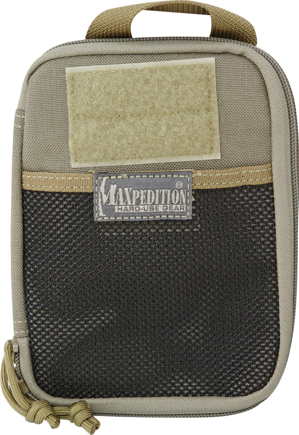 Maxpedition EDC Pocket Organizer Khaki