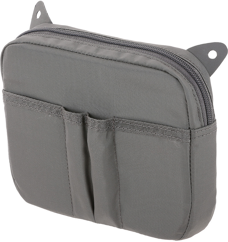 Maxpedition AGR HLP Hook-Loop Pouch Gray
