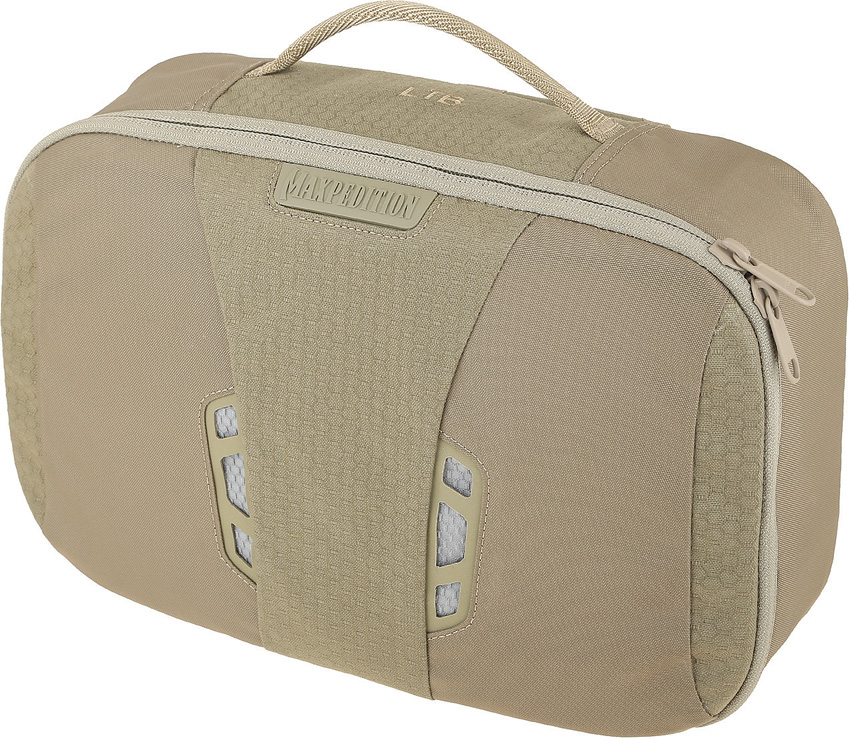 Maxpedition AGR Lightweight Toiletry Bag