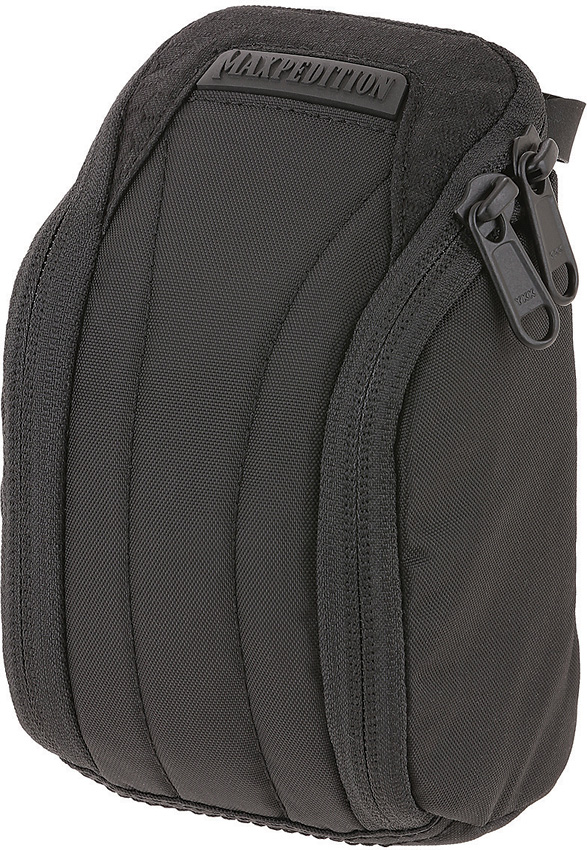 Maxpedition AGR MPP Medium Pouch Black