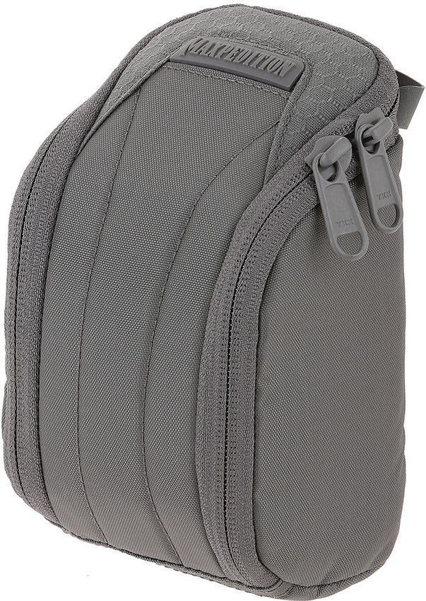 Maxpedition AGR MPP Medium Pouch Gray