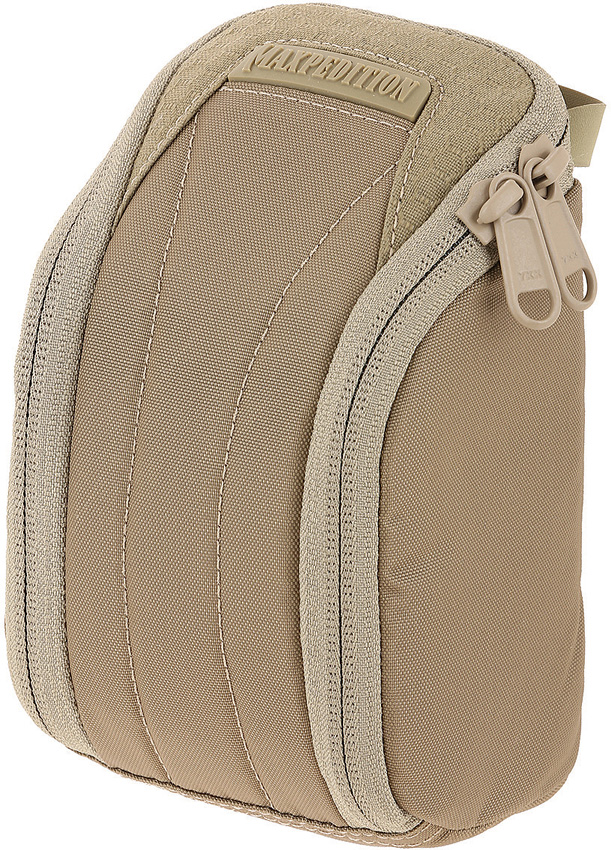 Maxpedition AGR MPP Medium Pouch Tan