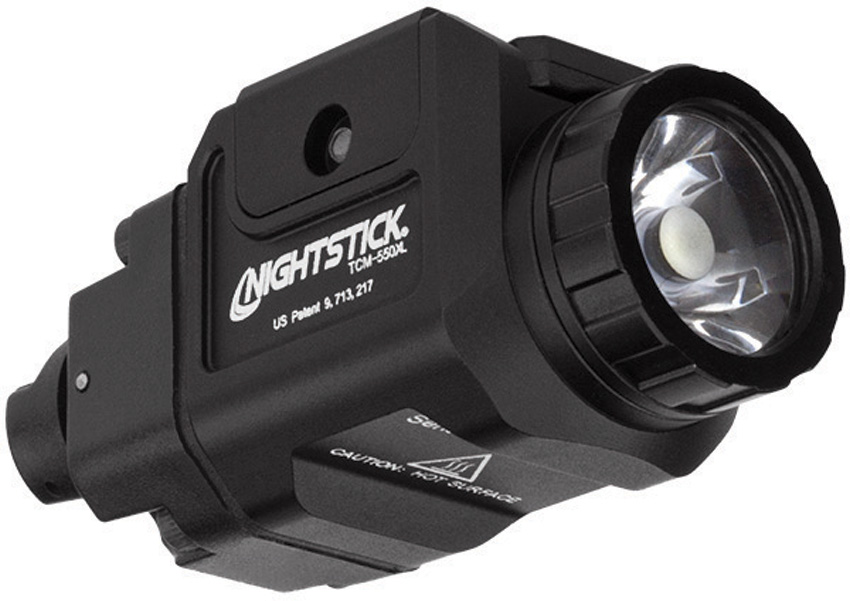 Nightstick Compact Weapon Light Strobe