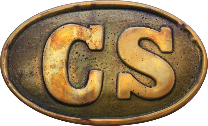 Factory X CS Belt Buckle Oval