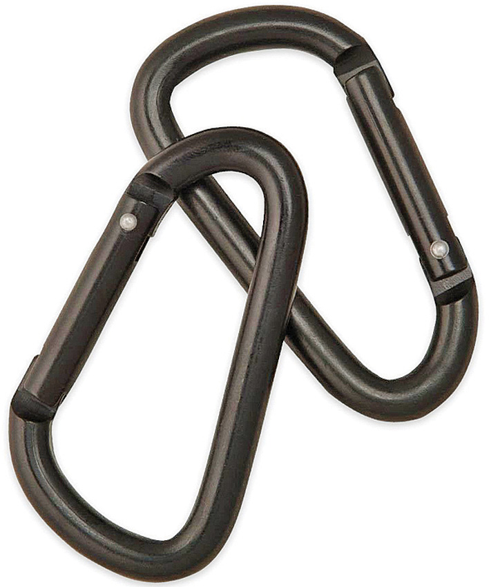 Camcon Small Non-Locking Carabiners