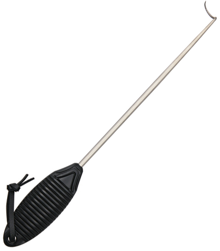 Jaccard Pigtail Food Flipper Small