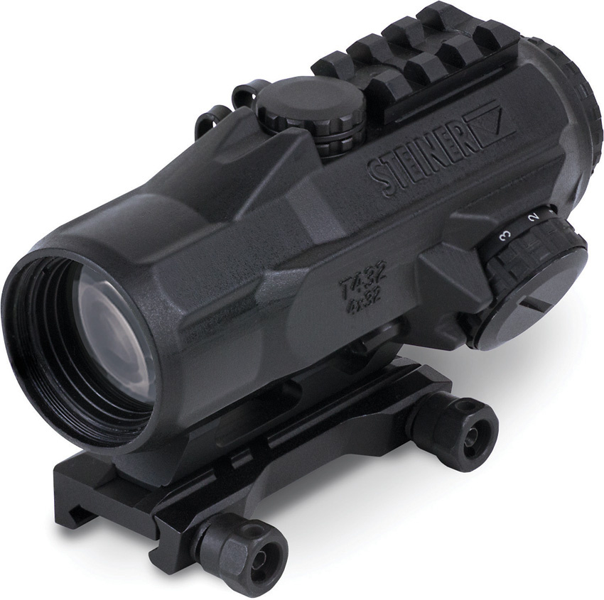 Steiner T432 Sight 4x32mm 5.56