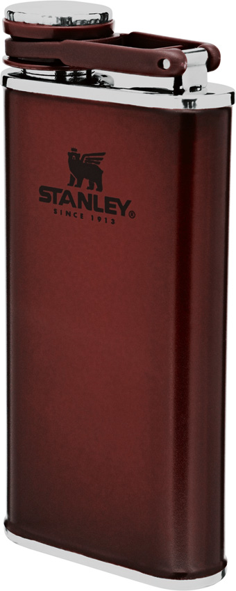 Stanley Easy Fill Wide Mouth Flask 8oz