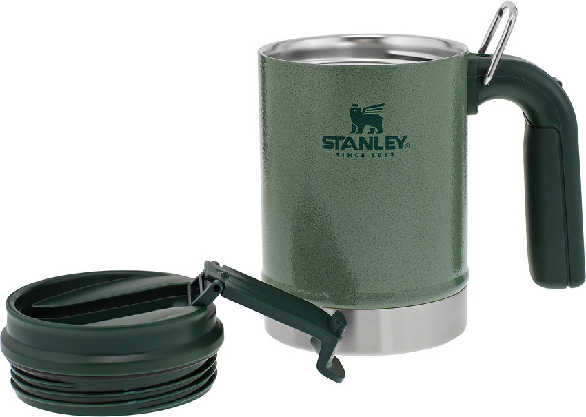 Stanley Big Grip Camp Mug 16oz