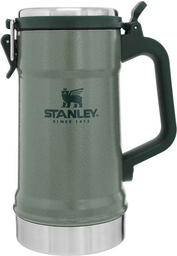 Stanley Never Flat Beer Stein 24oz