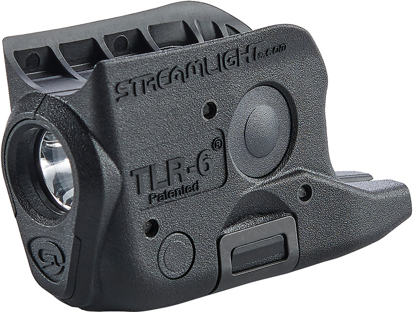 Streamlight TLR-6 Light (GLOCK 42/43)