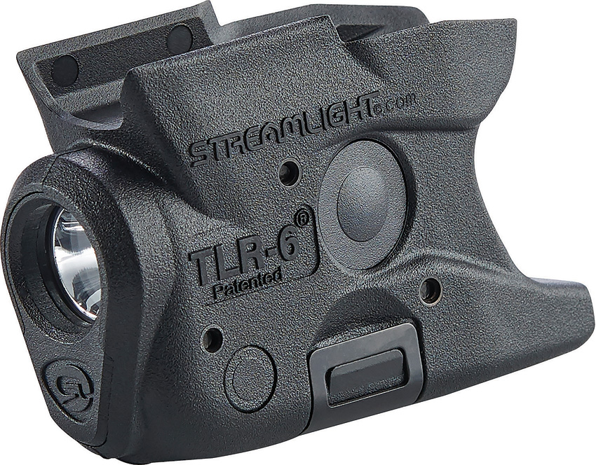 Streamlight TLR-6 Light (S&W M&P)