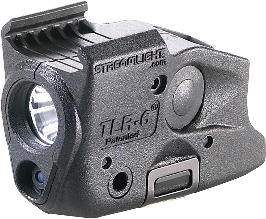 Streamlight TLR-6 Gun Light Rail Mount