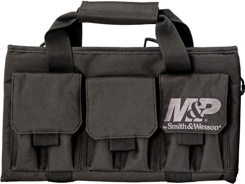 Smith & Wesson Pro Tac Handgun Case Single