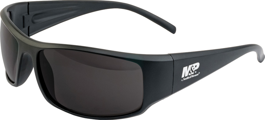 Smith & Wesson Thunderbolt Shooting Glasses